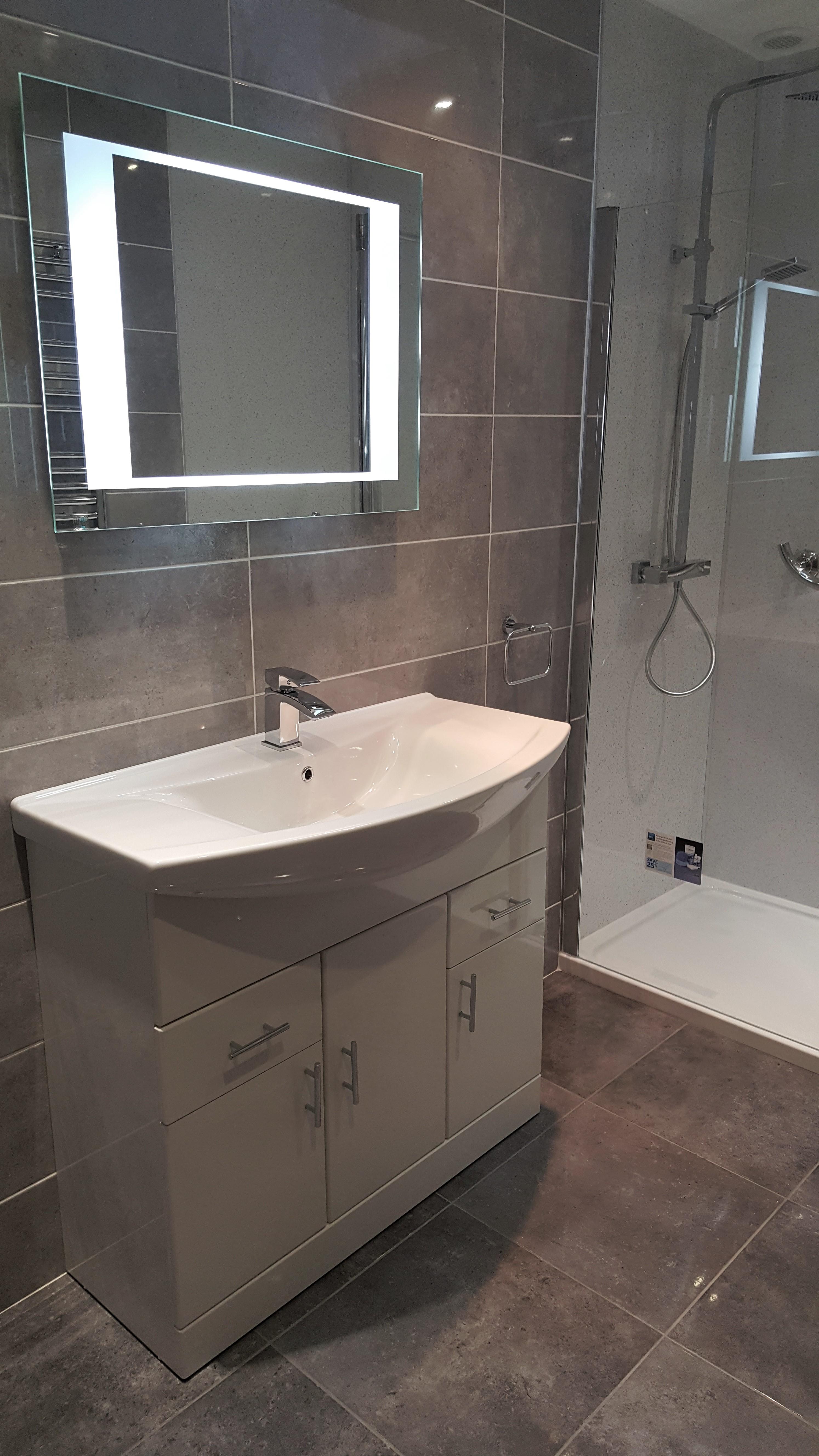 Bathroom Makeovers Lisburn bathroom installations belfast | bathrooms northern ireland