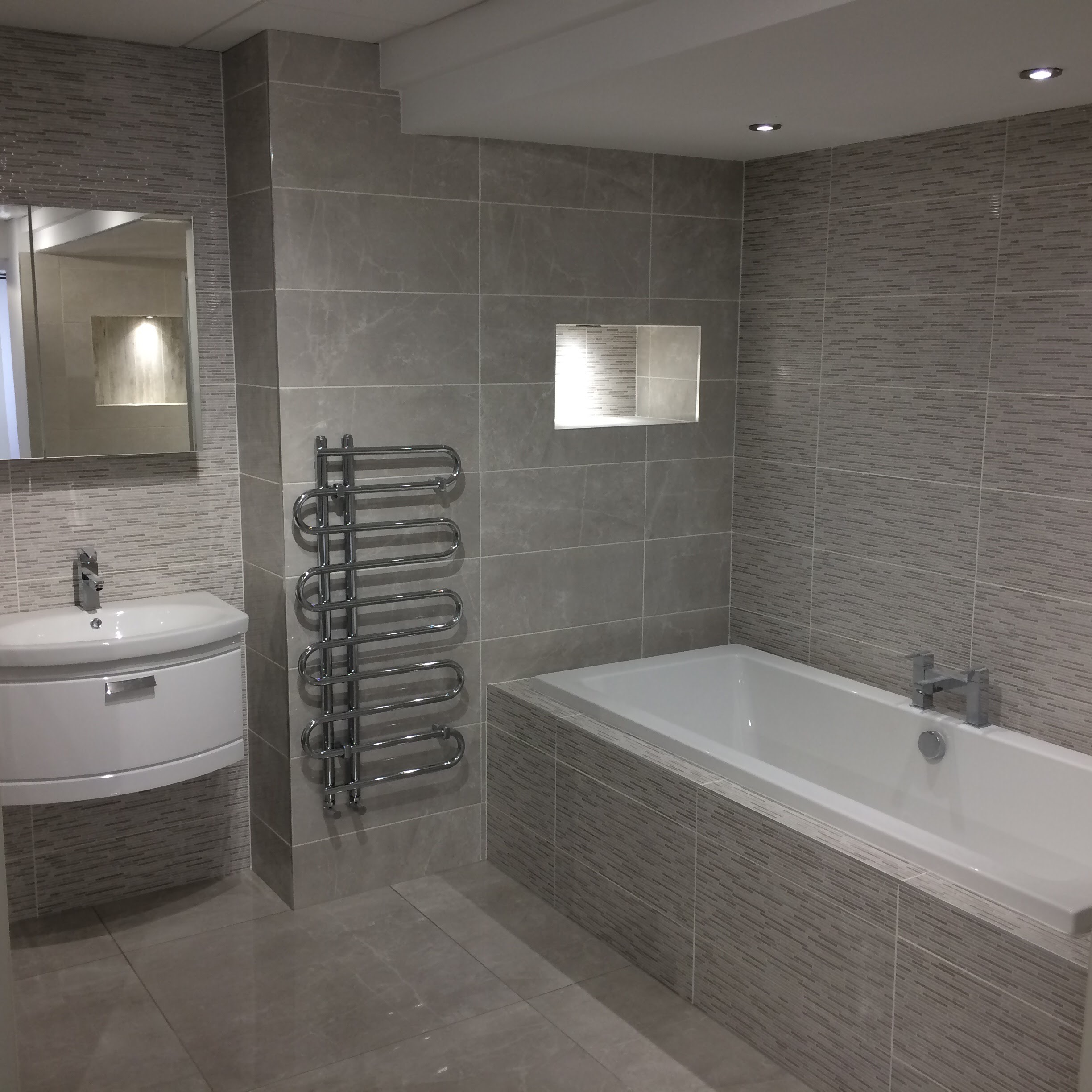 Bathroom installations belfast bathrooms northern ireland for Bathroom ideas belfast