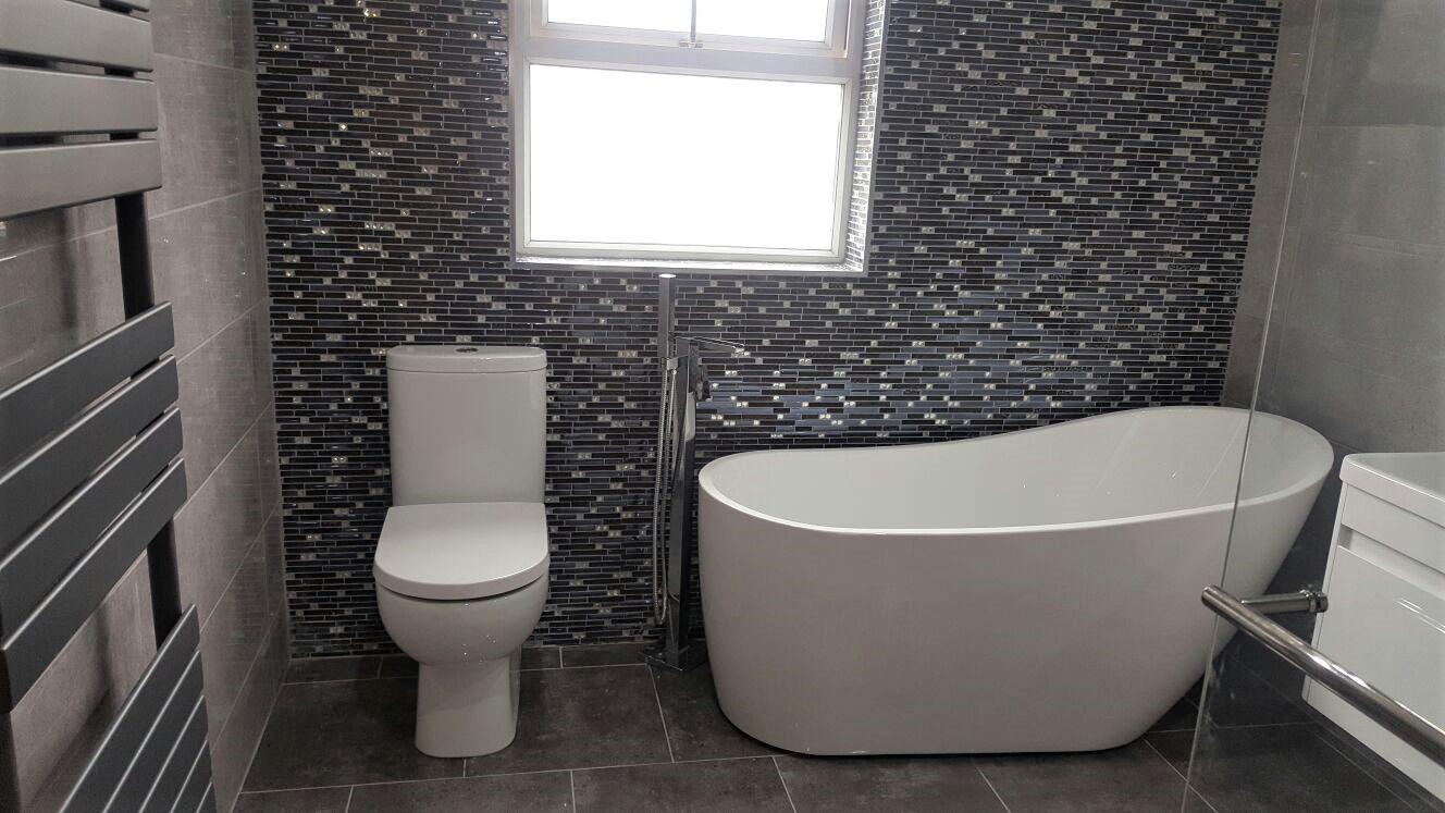 Bathroom Makeovers Ni bathroom installations belfast | bathrooms northern ireland